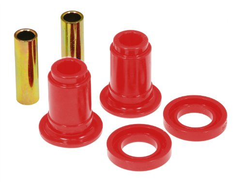 Prothane 14-206 Red Front Lower Control Arm Bushing Kit