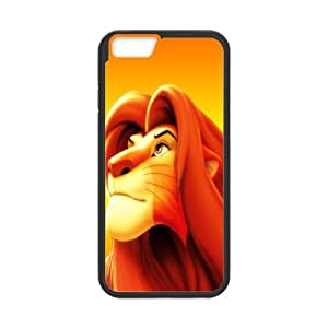 iPhone 6 4.7 Inch Phone Case The Lion King AL390349