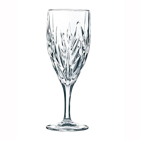 Nachtmann Imperial All Purpose Glass, Set of 4 Crystal of America 93426