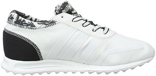 Adidas Los Angeles W - S78915 Hvit-svart