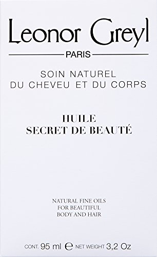 Leonor Greyl Huile Secret de Beaute 3.2 oz
