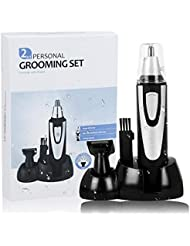 Nose Hair Trimmer for Men Women 2019 Professional Nose...