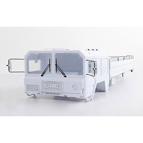 RC4WD Mil Spec Hard Body Set