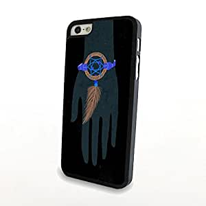meilz aiaiGeneric Gypsy Dream Catcher PC Phone Cases fit for iPhone 5/5S Cases Matte Case Plastic Cover Protector Hard Shellmeilz aiai