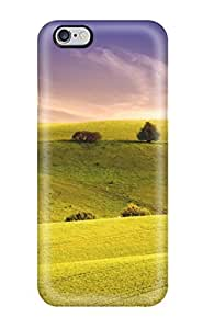 Top Quality Protection Amazing Landscape Case Cover For Iphone 6 Plus