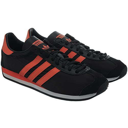 Adidas Zapatillas Country Og Black / Red 44m