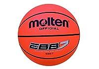 Molten EBB7 - Basketball, orange, Größe 7