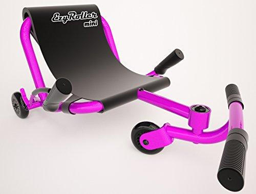 EzyRoller Mini - Pink