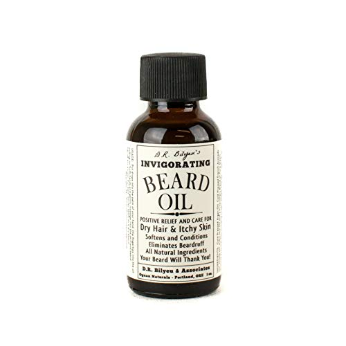 Ogaan naturals Invigorating Beard Oil