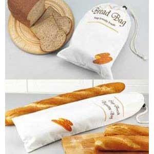 Bread Baguette Storage Bags
