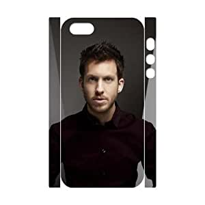 Fashion Diy Calvin Harris 3D Case for iPhone 6 plus 5.5 ,Customized case MK175480