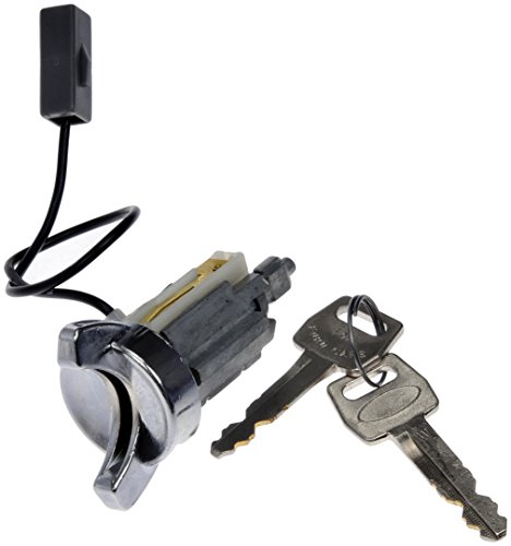 (Dorman 989-001 Ignition Lock Cylinder)