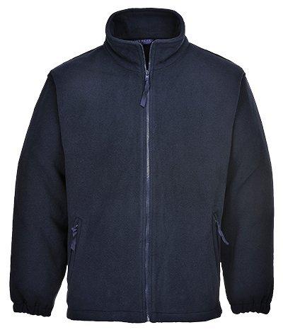 Portwest F205 Fleece Aran Jacket, ()