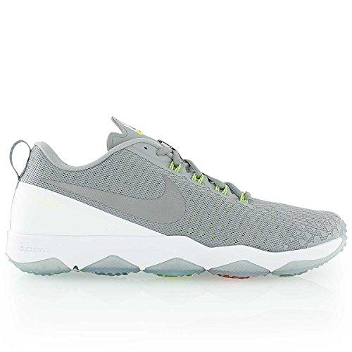 Nike Zoom Hypercross Tr2 Sz 7 Hommes Chaussures Dentraînement Croisées Gris Nouveau Dans La Boîte