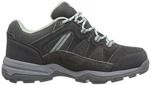 Charcoal Hi Bandera Women's Grey Waterproof Hiking Cool Shoe Tec II Lichen Low 8qRwqg