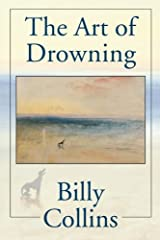 The Art Of Drowning (Pitt Poetry Series) Paperback