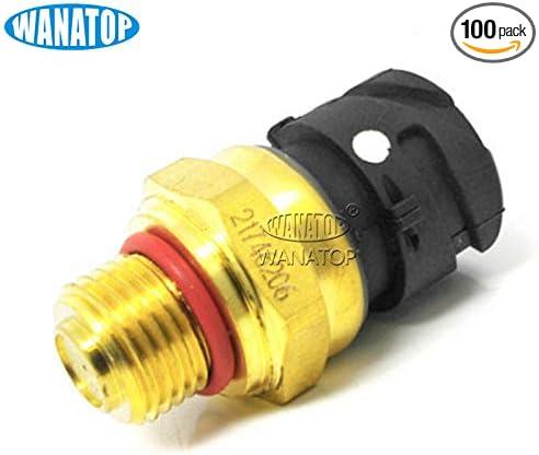 New Oil Pan Pressure Sensor 21746206 For Volvo Truck D12 D13 EC240 EC360