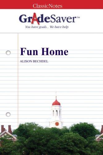 Fun Home Themes | GradeSaver