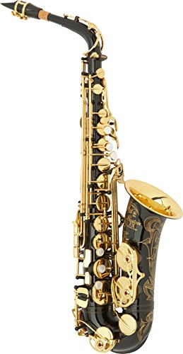 Yamaha YAS-875EX Custom Series Alto Saxophone Black for sale  Delivered anywhere in USA