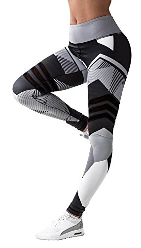 Striped Activewear - 6
