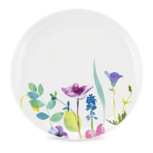 Portmeirion Water Garden 27.5cm Coupe Dinner Plate ()