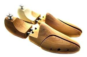 Amazon Requisite Goods Men s Cedar Shoe Tree with