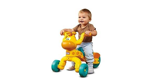 Amazon.com: Jirafa para montar Go and Grow Lil Rollin de ...