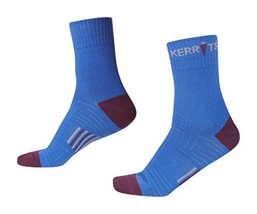 Kerrits Kids Paddock Sock, Bluestar, One Size