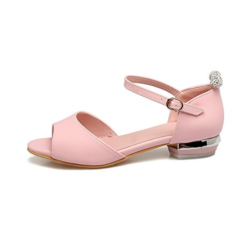 36 Bout Rose Inconnu Rose Femme 1TO9 EU 5 Ouvert MJS03472 qHY0FH