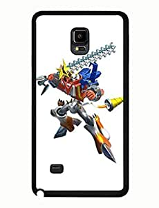Digimon Adventure Image Classic Theme Comic Samsung Galaxy Note 4 Snap On Case yiuning's case