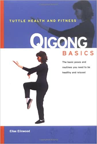 Qigong Basics (Tuttle Martial Arts Basics)