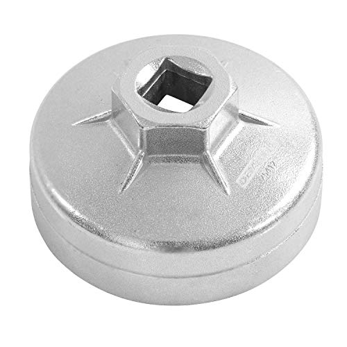 (OEMTOOLS 25412  7/8 Inch Oil Filter Cap Style)