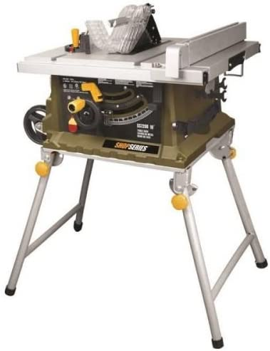 Rockwell SS7208/7207 Table Saws product image 1