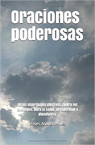 Amazon.com: Oraciones poderosas: Rezos espirituales ...