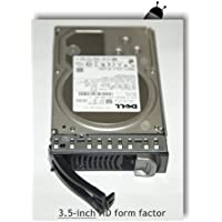 09cf6r Dell Hard Drives W-tray Sata-ii 2tb-7200rpm