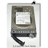09cf6r Dell Hard Drives W-tray Sata-ii 2tb-7200rpm