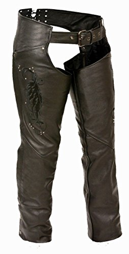 Womens Bike Leathers - 4