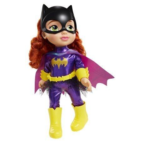 DC Batgirl DC Toddler Petite DC ()