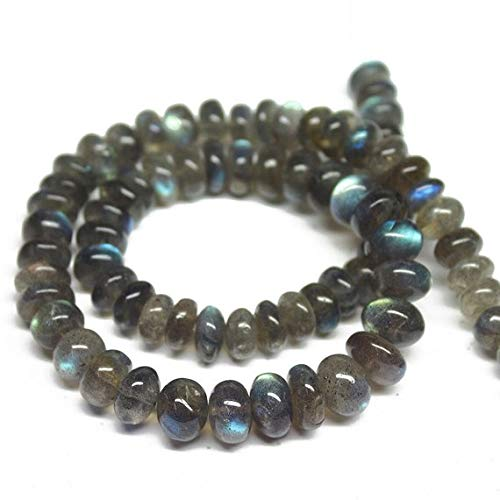 """Faceted Drop Pyrite Gemstone Loose Beads For Jewelry Making Strand 15/"""" Smooth"""