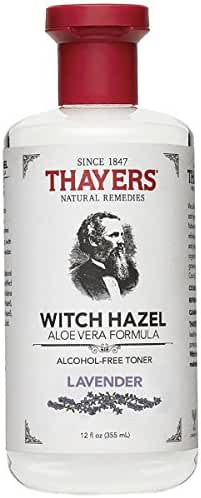 Thayer's: Witch Hazel with Aloe Vera, Lavender Toner 12 oz