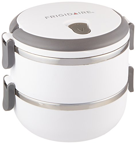 Frigidaire Tier Bento Lunch Box