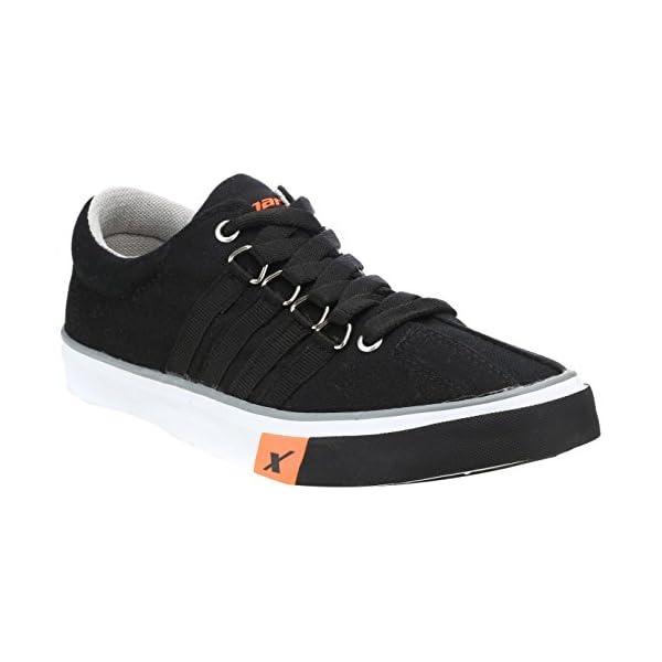 Sparx Men's Canvas Sneakers - CarroBuy
