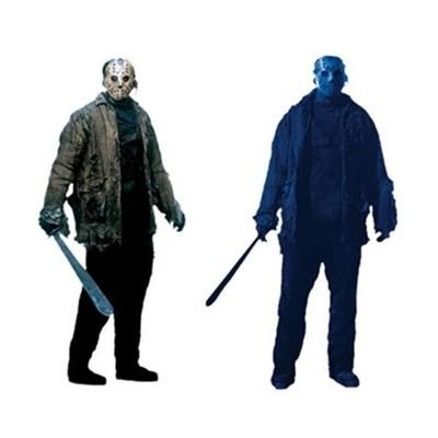 Jason Halloween Decorations - 6