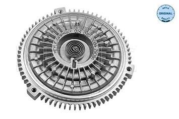 Meyle 014 020 0064 Embrague, ventilador del radiador: Amazon.es: Coche y moto