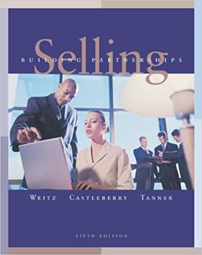 Selling building partnerships 5e with act express software selling building partnerships 5e with act express software 5th edition fandeluxe Gallery