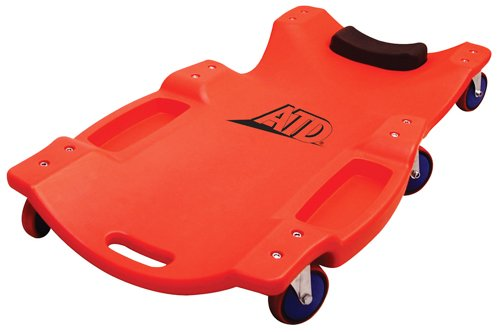 ATD 81060 Tools Blow Molded Creeper, X-Large ATD Tools