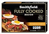 Smithfield Hometown Original Bacon, Fully