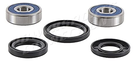 Amazon.com: New PC15-1194-007 Front Wheel Bearing for ...