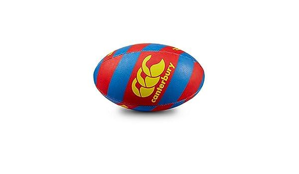 Canterbury Thrillseeker Parque formación pelota de rugby, color ...