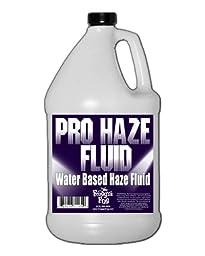 Froggys Fog Pro Haze Juice Fluid - Water Based - Gallon